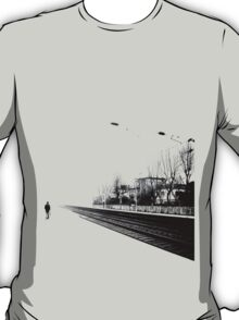 Life is one big road... T-Shirt