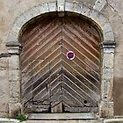 Portes Anciennes by John Thurgood