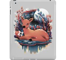 The Red Deer iPad Case/Skin