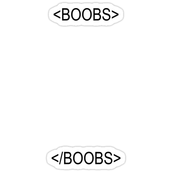 html boobs by james miller