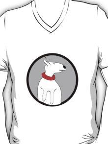 ENGLISH BULL TERRIER CUTE PORTRAIT T-Shirt