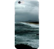 Rolling In, Foster, New South Wales, Australia iPhone Case/Skin