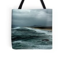Rolling In, Foster, New South Wales, Australia Tote Bag