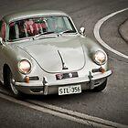 Porsche 8 by Clintpix