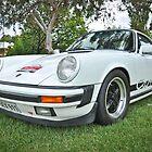 Porsche 11 by Clintpix