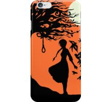 The Hanging Tree - Hunger Games iPhone Case/Skin