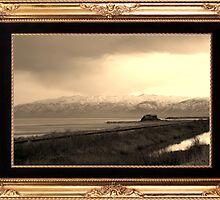 Wasatch Rain by J. D. Adsit