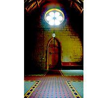 All Saints Church, Bodalla Photographic Print