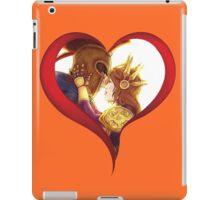 Leona & Pantheon Love - League of Legends iPad Case/Skin