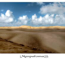 The Dune - HDRi by Rempstaar