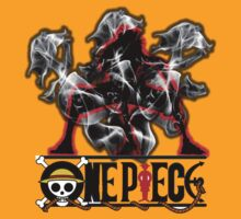 one piece by NoRage