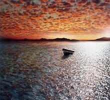 Drift Away by PhotoDream Art