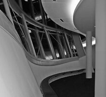 Sage Gateshead Level C by jay12