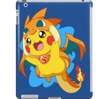 Cute Pikachu - Pokemon iPad Case/Skin