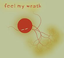 Feel My Wrath by Jo Conlon