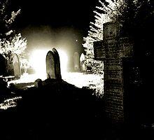 The Graveyard by Nicholas Averre