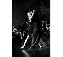 El Alma del Tango Photographic Print