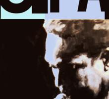 John Coltrane Sticker