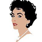 Elizabeth by Douglas Simonson