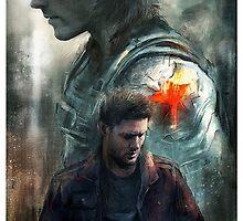 Supernatural by jordandancer13