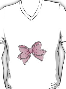 Lacy Bow T-Shirt