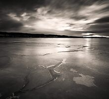 Ice by Anders Naesset
