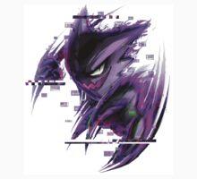 haunter virus by reaper-zero