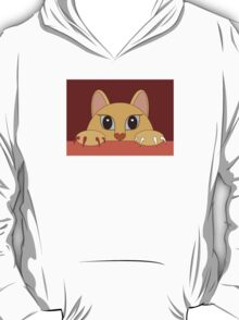 MANICURE PEDICURE CAT T-Shirt