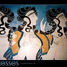 Knossos by Rowan  Lewgalon
