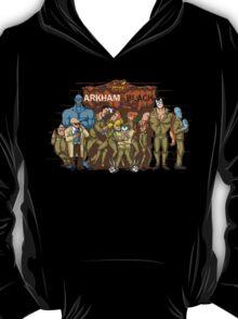 Arkham is the New Black T-Shirt