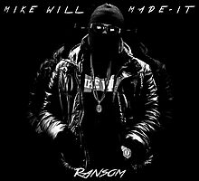 Ransom by 40mill