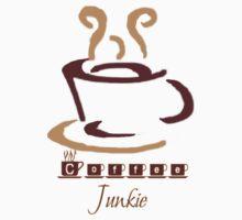 Coffee Junkie by Rowan  Lewgalon