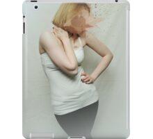 Explosive Movement  iPad Case/Skin