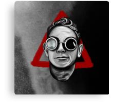 Depeche Mode : Goggles Martin Lee Gore & 2013's Delta  Canvas Print