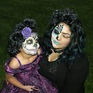Day of the dead... by Rita  H. Ireland