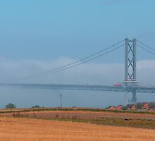 A bridge to nowhere by Tom Gomez