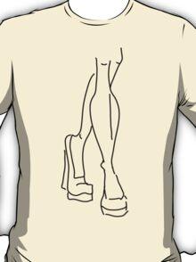 legs_1 T-Shirt