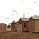 Shearers Quarters by GailD
