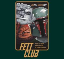 Fett Club (Orig.) by rydrew