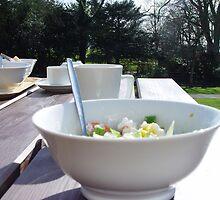 Great Lunch by Merice  Ewart-Marshall - LFA