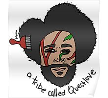 A Tribe Called Questlove  Poster