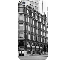 Central Chambers Building iPhone Case/Skin