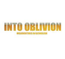 Into Oblivion Logo by coaguco