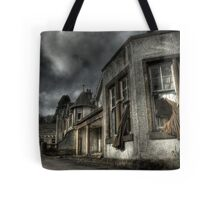 Glazier Apply Within Tote Bag