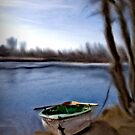 Boating by Kurt  Tutschek