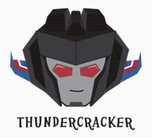 Thundercracker Kids Clothes