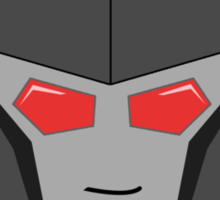 Thundercracker Sticker