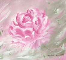 Rose of Mine by Ginger Lovellette