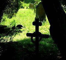 Graveyard by Kenart