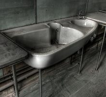 Strange Sink by Richard Shepherd